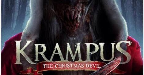 CinemaSunday: Krampus: The Christmas Devil (2013) – thenikkisin