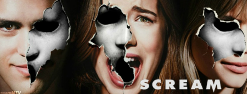 MTV's Scream The TV Series 2 Hour Halloween Special Hits MTV ...